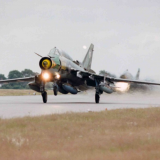 Lunchtime Lecture: Allied Discourse in Post-Cold War Polish Air Power Doctrine - Friday 27 September 2019