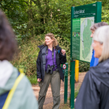 Heritage Open Days: The Common and the Wood