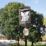 Sussex Inn Signs and Their History
