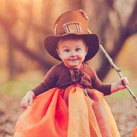 Children's Pumpkin, Pumpkin, Pumpkin