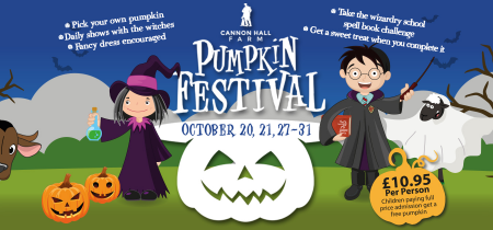 Pumpkin Festival 2018
