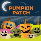 Pumpkin Patch (27/10/19 to 31/10/19)