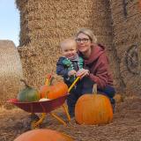 PYO Pumpkins & Carving 2021