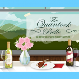 Quantock Belle Dining Services 2020
