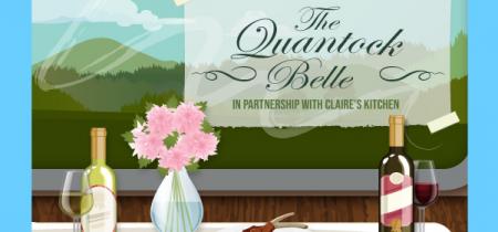 Quantock Belle Dining Services 2020