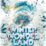 Christmas Winter Wonderland
