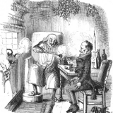 Virtual Event: A Dickens Family Christmas