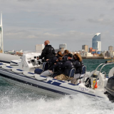 Mary Rose VIP Experience with Rib Ride