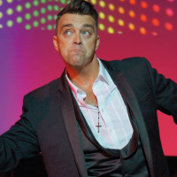 Robbie Williams Tribute Evening