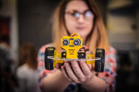 Build a Robot Workshop