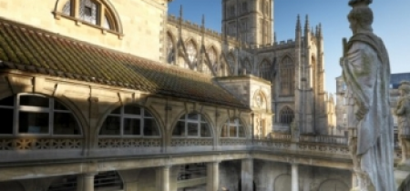 The Roman Baths & Breakfast