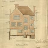 Rowland Halls - A Sussex Architect