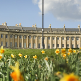 Baths and Bus Tour - Special Spring Offer
