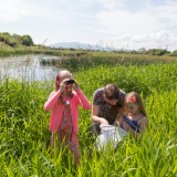 Caerlaverock Wetland Centre - Events