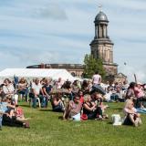 Shrewsbury Food Festival 2021
