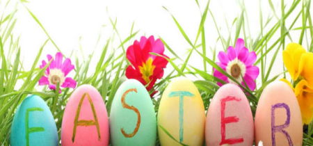 Easter Scheme 24th - 26th April 2019