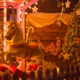 Santa Spectacular 2019 16-20 December 2019