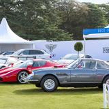 Salon Privé Classic & Supercar North + South Lawn Enclosure
