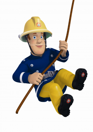 Fantastic Fire Engines & Fireman Sam