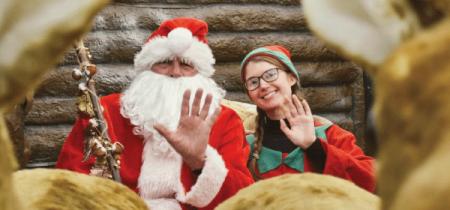Childrens Christmas Activities