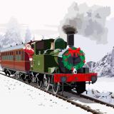 Santa Trains from KIDDERMINSTER