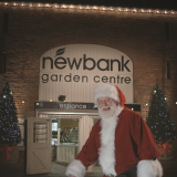 Santa's Christmas Grotto 2019