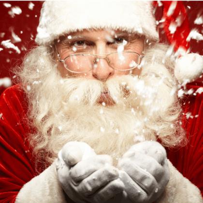 Santa Grotto & Christmas Experience