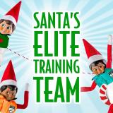 Elf Training Centre