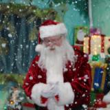 Christmas at the Hub