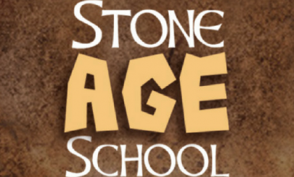 """Stone Age School  """"Chef"""""""