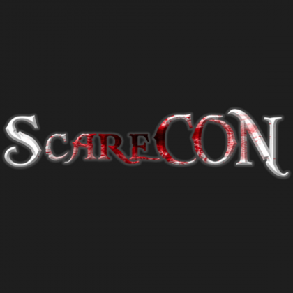 Full ScareCON 2016 delegate ticket (advance purchase rate)