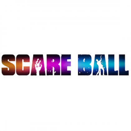 Evening ScareBALL 2016 only (advance purchase rate)