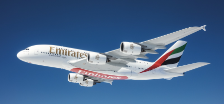A380 Experience Tickets