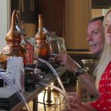 Gin Jamboree Distillery & Gin School