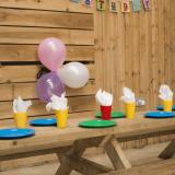 Birthdays at Pink Pig Farm