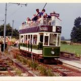 Donate to Seaton Tramway