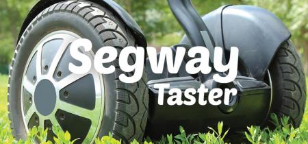 Segway Taster Session