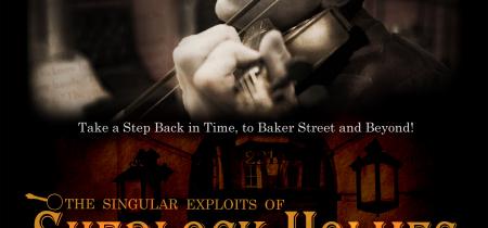 Singular Exploits of Sherlock Holmes Performance