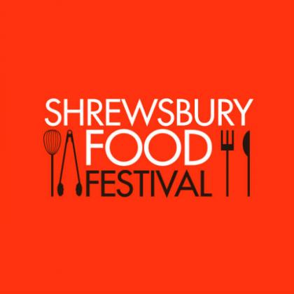 Shrewsbury Food Festival (2016)