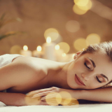 Spa Treatments at Quad Wellness and Spa