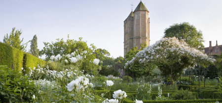 The History of Sissinghurst Castle and Gardens - Thursday 19th April, 11am