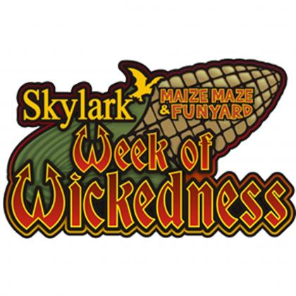 Maze & Funyard - Week of Wickedness