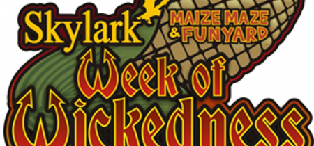 Maze & Funyard - Week of Wickedness