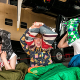 Mixed Group Pillows and Pilots Sleepover - Saturday 29 February 2020