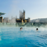 2 Hour Thermae Bath Spa Voucher