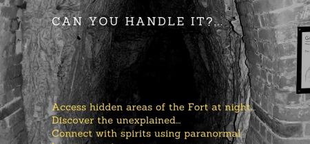 Spirit Investigations