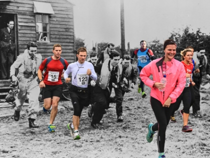 2018 Spitfire Family Run - Cosford