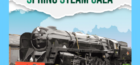 Spring Steam Gala 2020