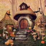 Halloween Admission