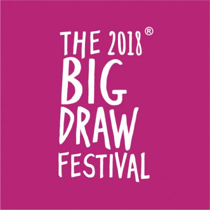 Big Draw Festival 2018